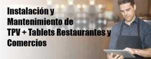 TPV RESTAURANTES TIENDAS PUNTA UMBRIA HUELVA 2